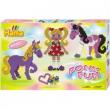 Hama Box creativo Pony Fun 6000 pezzi