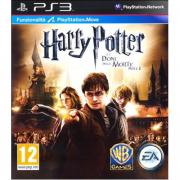Harry Potter E I Doni Della Morte parte 2 Playstation 3