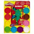 Play-Doh Confezione 10 Barattoli 53 gr.