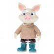 Piggley Winks personaggi 4 pezzi