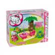 Pic Nic Hello Kitty costruzioni