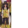 Costume Hippy 5/6 anni