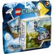 70105 Lego Chima - Salto nel nido 6-12 anni