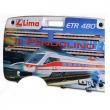 Il pendolino ETR480 Lima