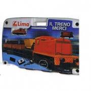 Treno merci Lima HL1039