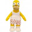 Homer Simpson in canotta e boxer cm. 40