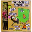 Stikbot studio animazione