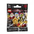 8833 Lego Minifigures Serie 8