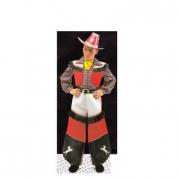 Costume Cowboy 6/8 anni