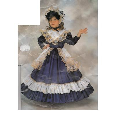Costume Grandama 6/8 anni