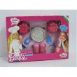 Set pasticcera barbie