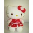 Hello Kitty pelouche M Fleece