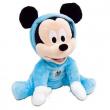 Mickey Mouse Baby pigiama azzurro cm. 30
