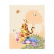 Plaid Winnie The Pooh