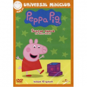 Peppa Pig - Scarpe nuove e altre storie Dvd