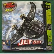 Aereo Rc Air Hogs Jet Set