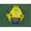 Pallone calcio Brasile diam. 23 cm.