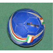 Pallone calcio Mikado Italy diam. 23 cm.