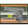 Pistola Handgun