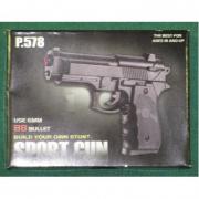 Pistola P578