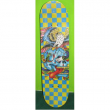 Skateboard professional cm. 80 economico