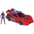 Spiderman Auto d'assalto battle strike