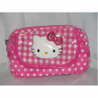 Pouchette con taschino Lolly Pink Hello Kitty