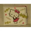 Portafoglio in plastica Candy Hello Kitty