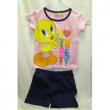 Completino Titti T-shirt+pantaloncini Tg. 6 anni