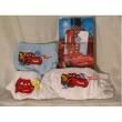 Slip Cars 3 pezzi Tg. 4/5 anni