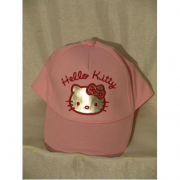 Cappellino Hello Kitty