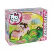 Mini Safari Hello Kitty costruzioni