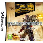 Transformers 3 Autobots Ds