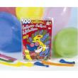 100 Palloncini di varie misure