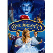 Come d'incanto Dvd