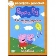 Peppa Pig - Far Volare L'aquilone Dvd