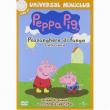 Peppa Pig - Pozzanghere di fango! Dvd