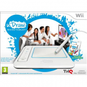 uDraw Studio Tablet Wii