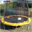 Trampolino elastico JumpPOD Classic 14 ft - diametro 430 cm
