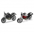 Moto Ducati Monster 1:12 1100