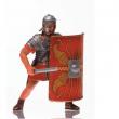 Soldato Legionario spada e scudo