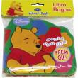 """Il mio primo libro bagno sonoro """"Winnie the Pooh"""""""
