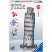 """Puzzle 3D """"Torre di Pisa"""" 216 pezzi"""
