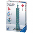 "Puzzle 3D ""Taipei Tower"" 216 pezzi"