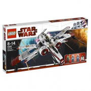 8088 Lego Star Wars - ARC - 170 Starfighter 8-14 anni