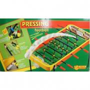 Calcio Balilla Pressing Football