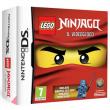 Lego Ninjago Ds