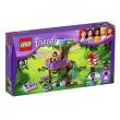 La casa sull'albero di Olivia - Lego 3065