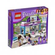 Il salone di bellezza - Lego 3187