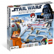 Star Wars The Battle of Hoth - Lego 3866